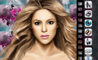 Shakira Metamorfose 2