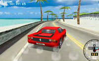 Super Drift 3D
