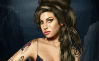 Amy Winehouse Makeover