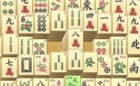 The Great Mahjong