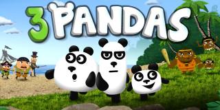 3 games free pandas online