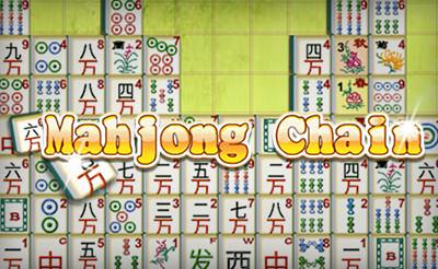 Mahjong Coole