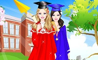 Barbie's Graduation Day