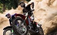 Extreme Motorcross Ster
