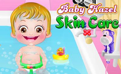 Baby Hazel Spiele Neu