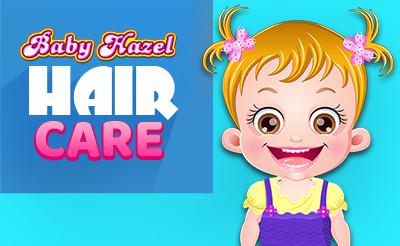 Baby Hazel 1001