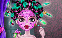 Monster High Metamorfose