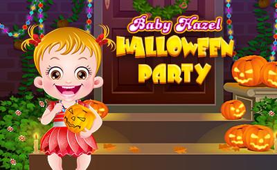 Halloween Spiele 1001