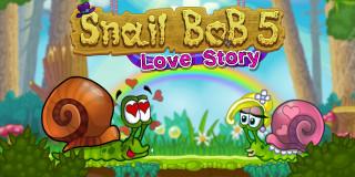 Snail Bob 5 Juegos De Aventuras Isla De Juegos