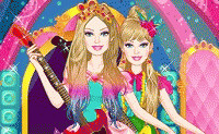 Barbie Popstar Princess