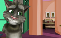 Talking Tom Kamer Inrichten