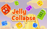 Jelly Collapse