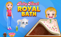 Baby Hazel's Luxe Bad