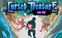 Cursed Treasure: Level Pack!