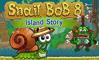 Bob de Slak 8