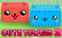 Cute Towers 2
