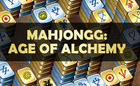 Coole Spiele Mahjong Alchemy
