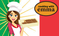 Italian Tiramisu - Cooking with Emma