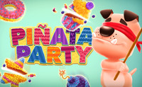 Piñata Party