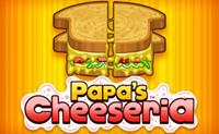 Papas Pizzeria Spiele