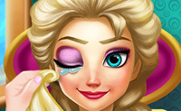 Elsa Eye Treatment