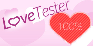Love Test - Girls games - Games XL  com