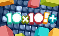 10x10! Plus