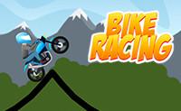Motorfiets Racen