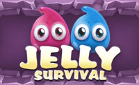 Jelly Survival