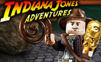 Lego Indiana Jones: The Boulder Scene