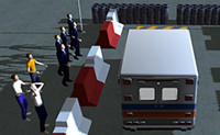 Ambulance Academy 3D
