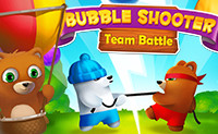 Bubble Shooter Saga 2 - Team Battle