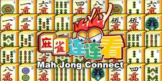 Mahjong Conet