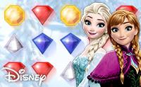 Frozen Elsa: Jewels