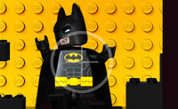 Lego Batman Film Spelletjes