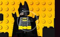 LEGO Batman Bat Snaps