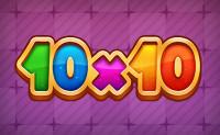 10x10! Arabic