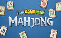 Fun Game Play Mahjong
