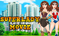 Superlady Movie