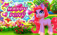 Happy Pony