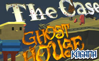 KoGaMa: Ghost House