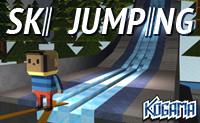 KoGaMa: Ski Jumping