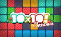 10x10! Christmas