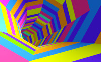 Color Tunnel