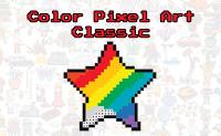 Color Pixel Art Classic