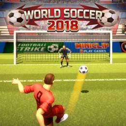 1001 Fußballspiele