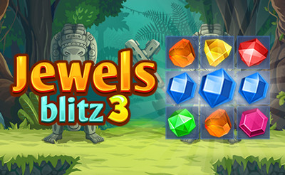 Jewel Blitz 3