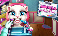 Angela Real Dentist