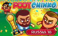 Foot Chinko - World Cup 2018