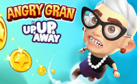 Angry Gran Up Up and Away